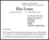 Rita Lemm