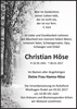 Christian Höse