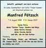 Manfred Pötzsch
