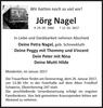 Jörg Nagel