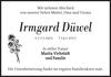 Irmgard Düwel