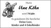 Uwe Köhn