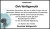 Dirk Wohlgemuth