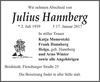 Julius Hannberg
