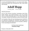 Adolf Hopp