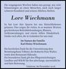 Lore Wiechmann