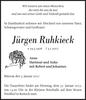 Jürgen Ruhkieck
