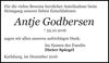 Antje Godbersen
