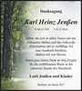 Karl Heinz Jenßen