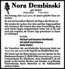 Nora Dembinski