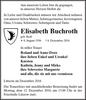 Elisabeth Buchroth