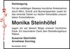 Monika Steinhöfel