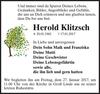 Herold Klitzsch