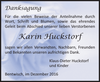 Karin Huckstorf
