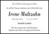 Irene Maltzahn
