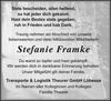 Stef Anie F Ramke