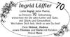 Ingrid Löffler