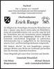 Erich Runge