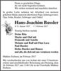 Hans-Joachim Bussler
