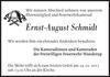 Ernst-August Schmidt
