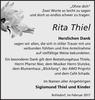 Rita Thiel