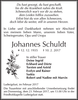 Johannes Schuldt