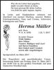 Herma Müller