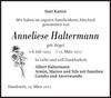Anneliese Haltermann
