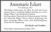 Annemarie Eckert