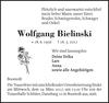 Wolfgang Bielinski
