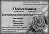 Thorsten Sommer