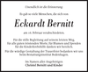 Eckardt Bernitt