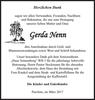 Gerda Nenn