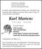 Karl Martens