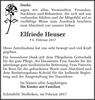 Elfriede Heuser
