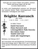 Brigitte Kurrasch