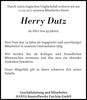 Herry Dutz