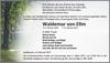 Waldemar von Ellm