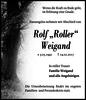 Rolf Roller Weigand