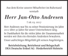Jan-Otto Andresen