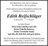 Edith Reifschläger