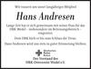 Hans Andresen