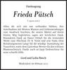 Frieda Pätsch