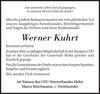 Werner Kuhrt