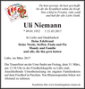 Uli Niemann