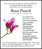 Beate Paasch