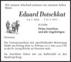 Eduard Dotschkat