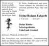 Heinz Roland Eckardt