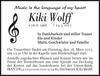 Kiki Wolff