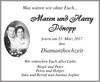 Maren und Harry Pönopp
